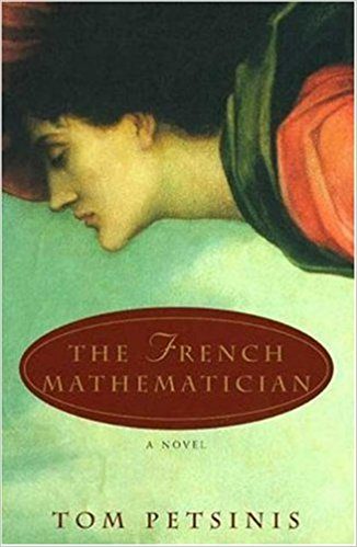 Book Review: The French Mathematician