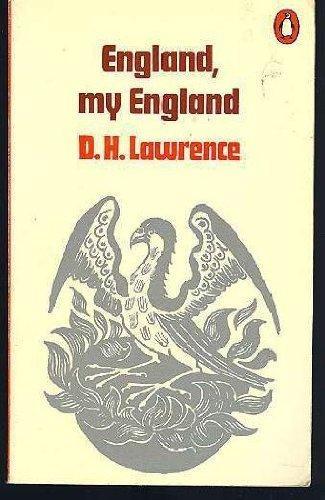 Book Review: England, My England