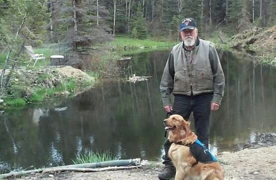Joe Robertson – Victim of Obama's Environmental Mafia