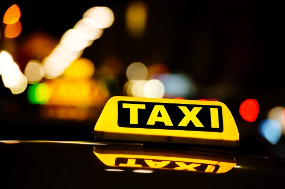 4 Tips to Become an Uber Driver