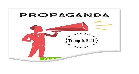 Columbia University to Teach Anti-Trump Propaganda as a Course