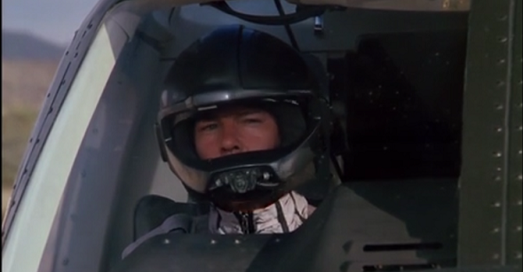 Scene Pick: Airwolf – The Horn of Plenty