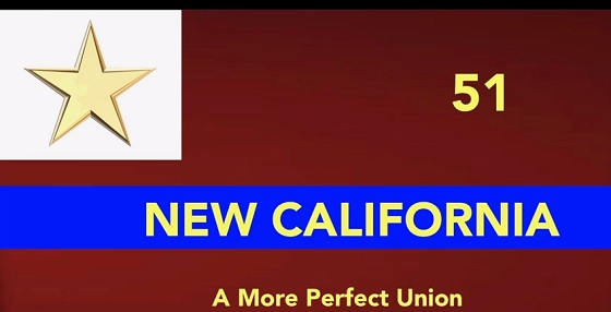 New California Movement Launched to Create a New State from Rural CA Counties