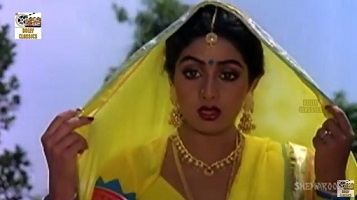 Sridevi's Last Rites and India's Culture of Noisy Disrespect