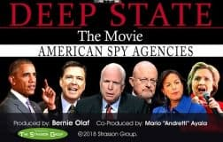 'American Deep State' Likely to Confirm Conservatives and Conspiracy Theorists' View on 2016 Election