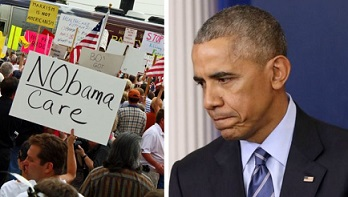 Judge Orders $839 Million Stolen by Obamacare to Be Repaid