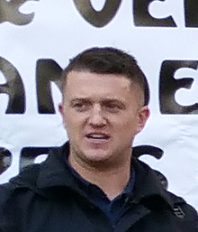 UK Appeals Court Orders Activist Tommy Robinson Released