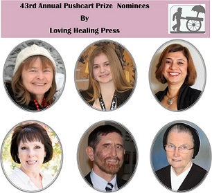 Loving Healing Press Announces 2019 Pushcart Prize Nominations – Recovering The Self