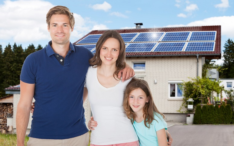 The Benefits of Living off the Grid