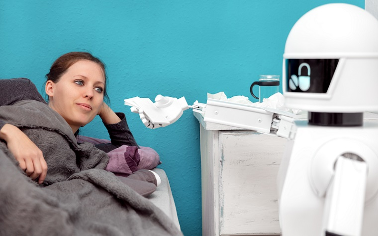 Robot Psychiatrists – The Threat to Human Consolation