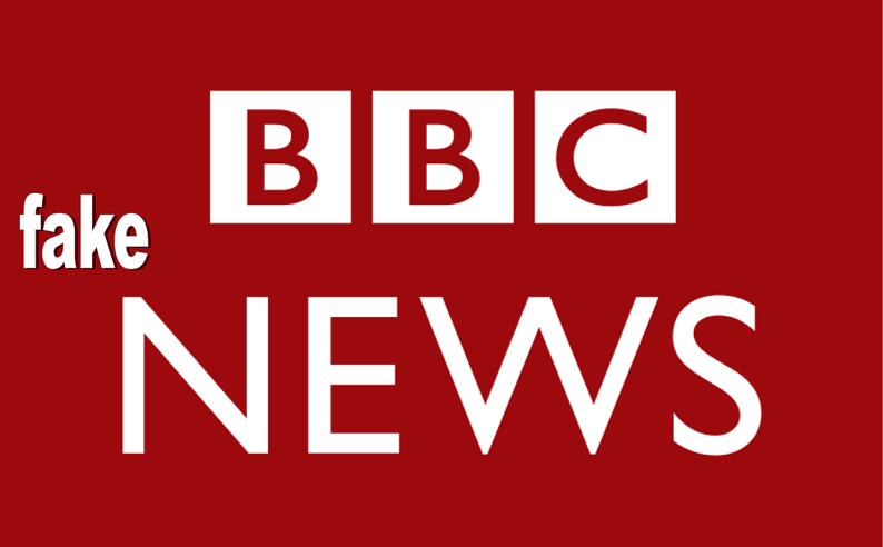 BBC to Compensate Ukraine's President for Fake News