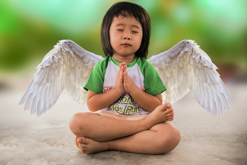 Can Mindfulness and Meditation Help Kids Focus on Books and Learning?