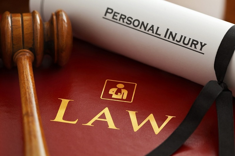What Happens If You're in a Car Accident and Need a Personal Injury Lawyer in Vancouver
