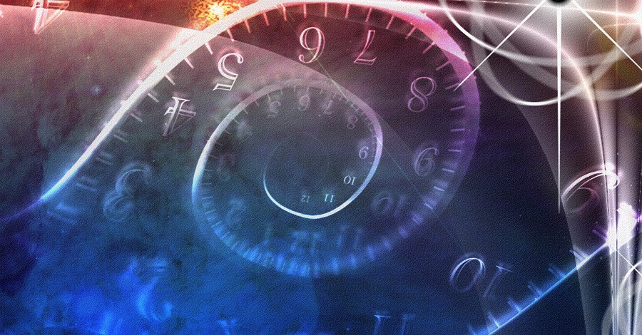 The Reality of the Bombshell Time Reversal Experiment