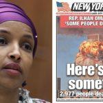 Ilhan Omar and 9/11