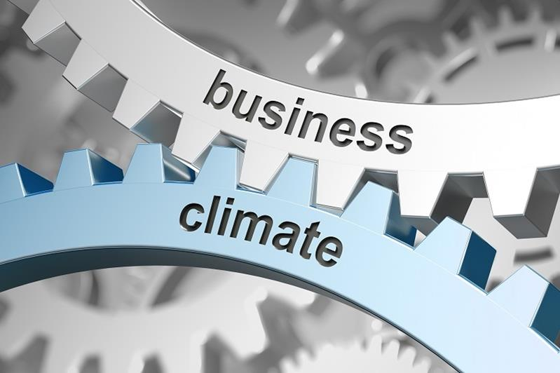 How Climate Change Is Good for Business