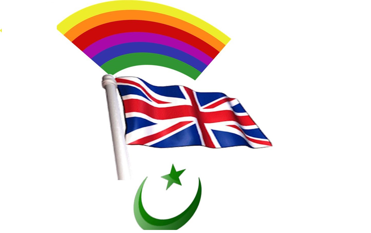 LGBT Education and the Muslim-Liberal Divorce in United Kingdom