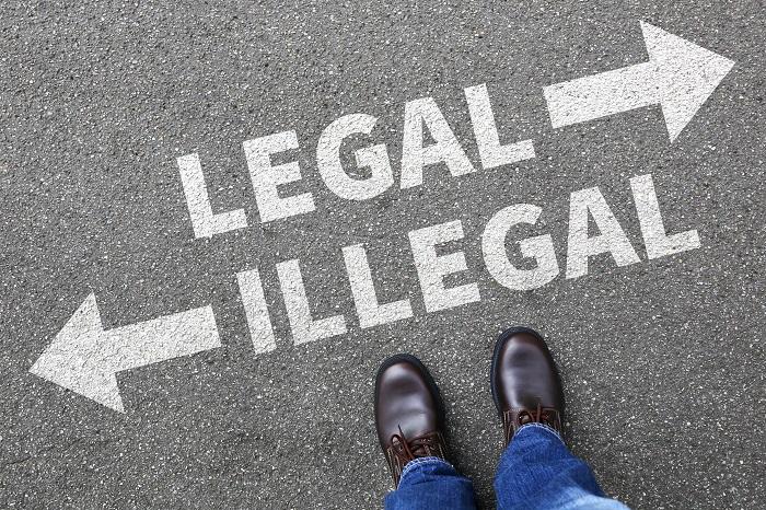 New York City Bans the Term 'Illegal Alien'