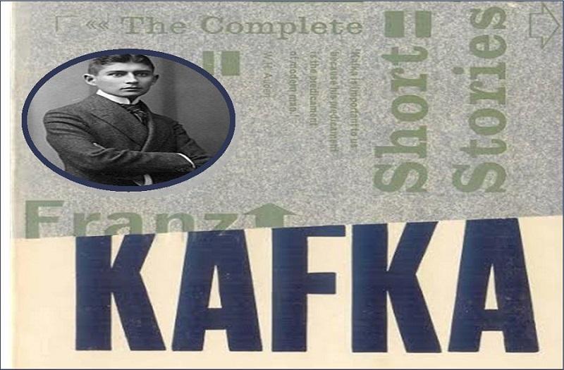 Kafka's 'Eleven Sons': A Story?