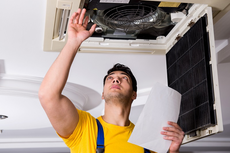 How to Keep Your Home Comfortable with the Right HVAC System