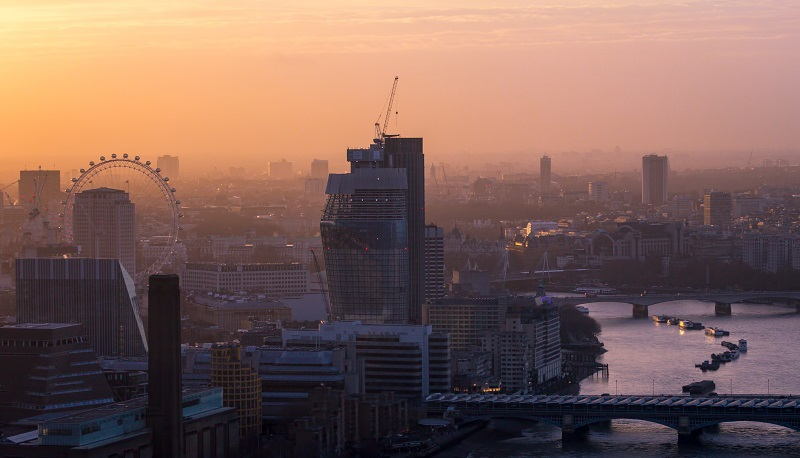 Air Pollution in Britain Causing More Illness and Death