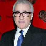 Martin Scorsese picture