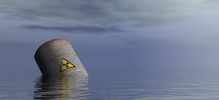 uranium contamination image