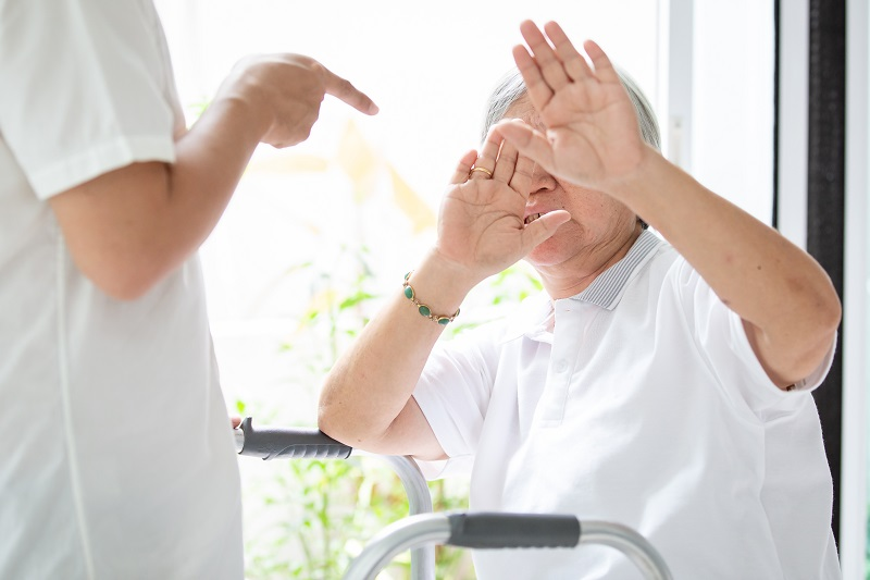 The Basics of Nursing Home Abuse and Neglect in Kentucky