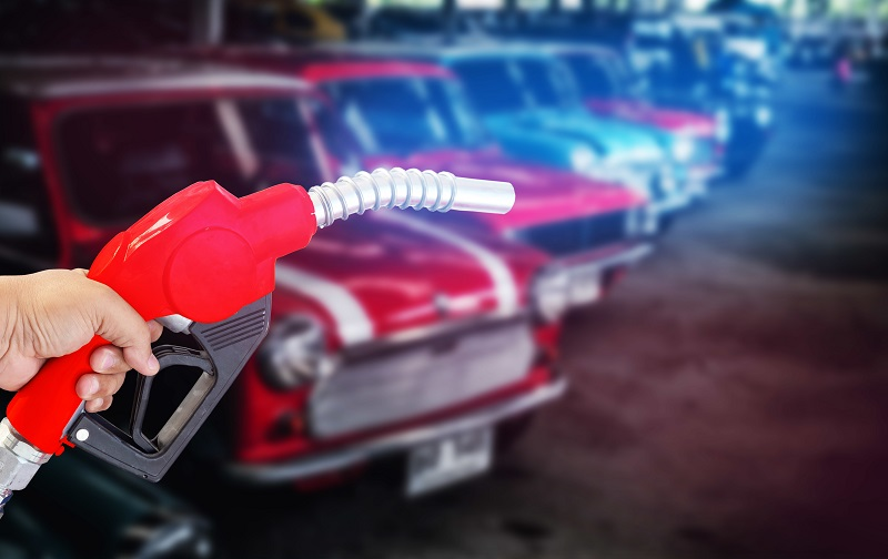 Ireland to Ban Petrol and Diesel Cars by 2030