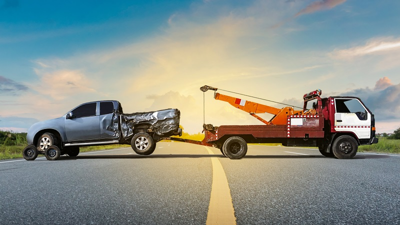 Winning Compensation for Your Truck Accident