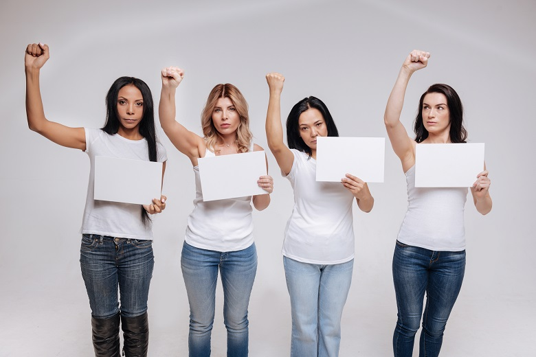 The Culture of Pseudo-Feminism and Real Women's Rights