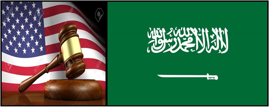 New Law Obliges FBI to Declassify Info on Saudi Fugitives from US