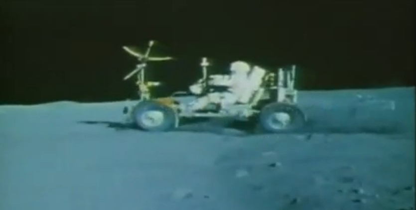 Revisiting the Claims of Moon Travel