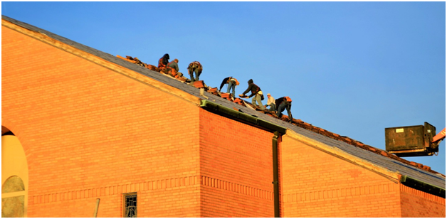 roof-work image
