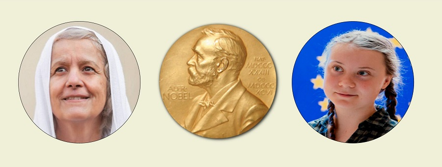 Nomination and Selection for Nobel Peace Prize