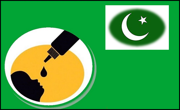 Two More Vaccinated Children Diagnosed with Polio in Pakistan