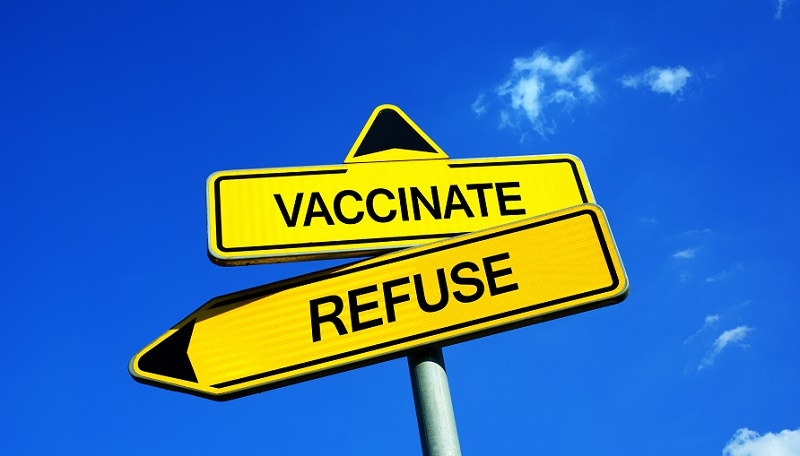 SD Law Tabled to End Discrimination against the Unvaccinated