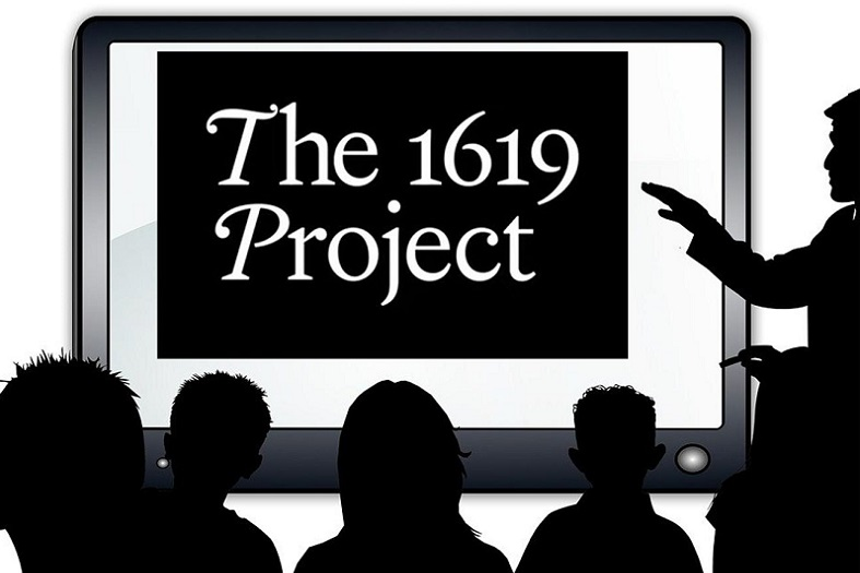 Conservatives Countering Left's Anti-American 1619 Project
