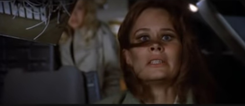 Film Quiz 17 – Can You Name the Movie and the Actress?