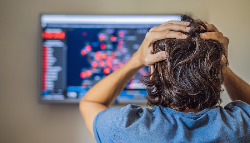 Lockdown Doesn't Help Check COVID 19, Study Reveals