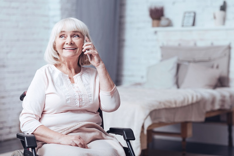Is Telephone Therapy Your Best Bet?