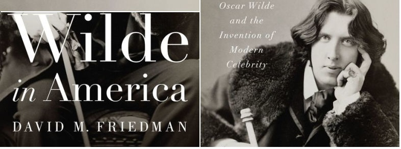 Wilde in America