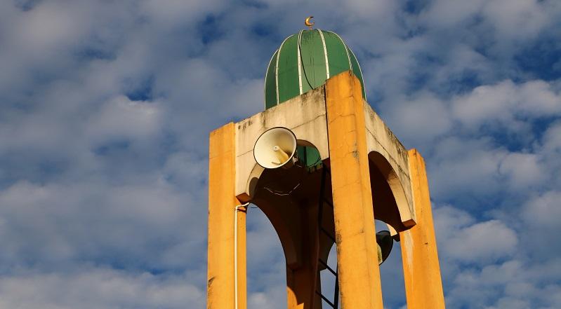 Minnesota Democrat Mayor Allows Muslims to Broadcast Prayer Call over Loudspeaker