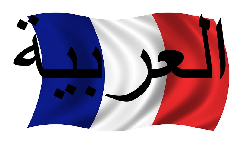 France to Teach Arabic in Schools while Professor in AZ Gets Death Threats from Islamists