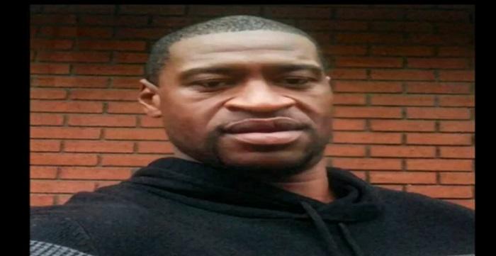 BLM Martyr George Floyd Was a Dangerous Criminal