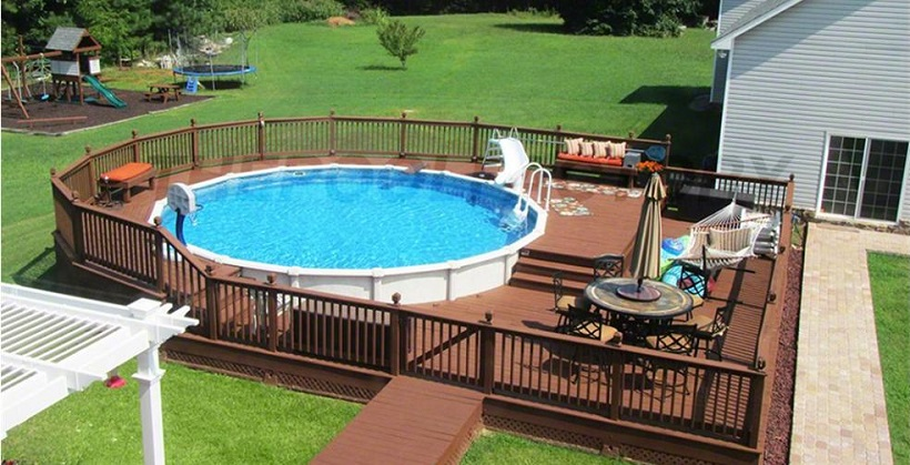 3 Signs You Should Replace Or Rebuild Your Above Ground Pool