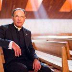 BLM critic Fr. Theodore Rothrock