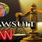 CNN defamation suit