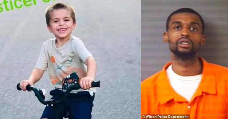 Media Silence on Five-year-Old White Boy Shot Dead by Black Criminal