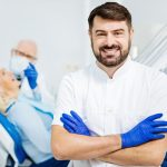 nationally recognized dentist